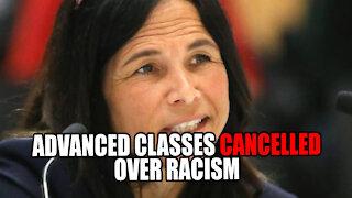 Public School Suspends ADVANCED CLASSES over 'Racial Inequities'