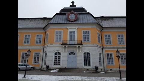 Paranova S03E03 Paranormal Undersökning Österbybruks Herrgård(Swedish)