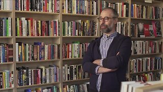 Local booksellers find creative ways to get books to customers during pandemic