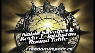 COVID 19 Round Table with Derek Storie and Kevin J Johnston with Pat King