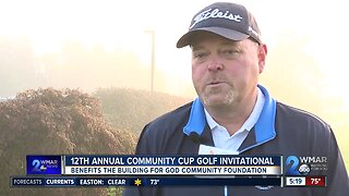 Community Cup Golf Tournament