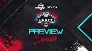 Denver7 Broncos Draft Special Part 2