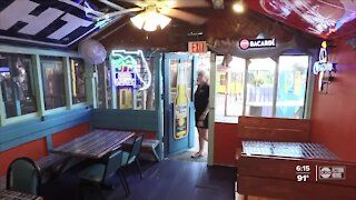 Skipper's Smokehouse reopens after closing during pandemic