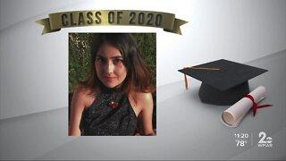 Class of 2020: Grace Mari Mielke