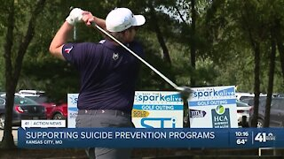 Supporting suicide prevention programs