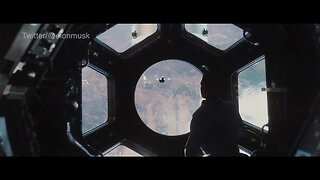 Elon Musk simulation of first crewed flight of Falcon 9/Dragon 2020