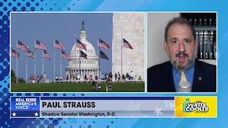 D.C. Shadow Senator: Some Senate Republicans might back D.C. statehood