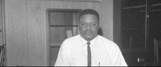 Nevada's first black senator