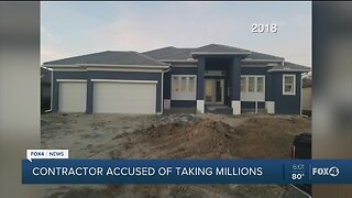 Homeowners say they want contractors behind bars