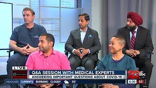 Coronavirus: Keeping You Safe, Pt. 1: Doctors