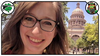 Rachel Malone with Texas GOA - Texas Constitutional Carry 2021