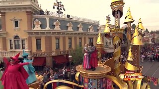 What's New At Disneyland!