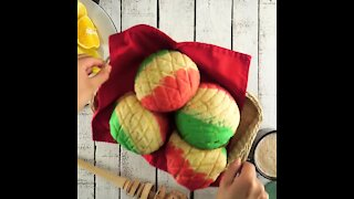 Mexican Sweet Bread