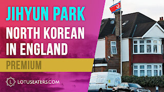 PREVIEW: Interview with Jihyun Park, North Korean Defector - Life in the UK
