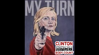 THE CLINTON BODY COUNT, THE TRUTH BEHIND THE MYSTERIOUS DEATHS