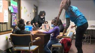Milwaukee Public Schools sees record enrollment for summer school programs