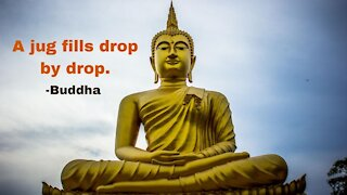Buddha Quotes - Changing Yourself