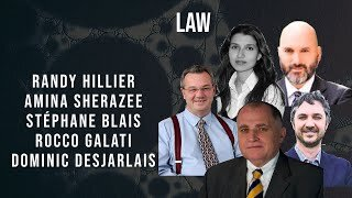 Law Roundtable- Constitutional Rights, Our Last Defence?