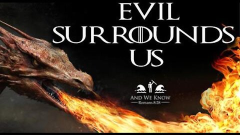 ~ 4.15.21: THE EVIL ONES ARE ATTACKING THOSE WHO SHARE TRUTH! PRAY! ~