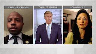 TMJ4's political panel breaks down presidential debate