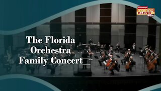 Florida Orchestra Family Concert   Morning Blend