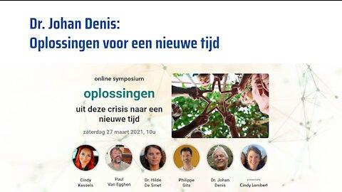 6. Johan Denis - Symposium Alliantie Voor Vrijheid 27 maart 2021