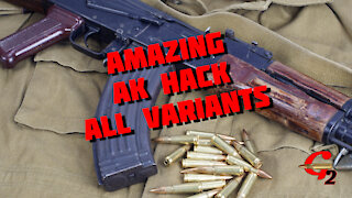 AK HACK YOU NEVER KNEW EXISTED