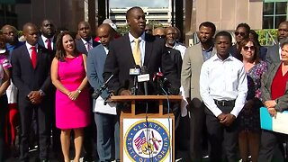 Lawmakers call for disciplinary action against Palm Beach County judge in jury duty controversy