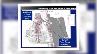 FEMA hosting meeting to discuss new flood maps