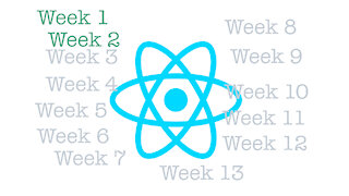 3 months with React - Week 2 (part 2)