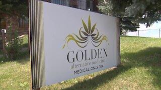 Golden City Council considering ballot proposal to allow recreational marijuana sales