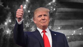 Supporting President Trump 2020