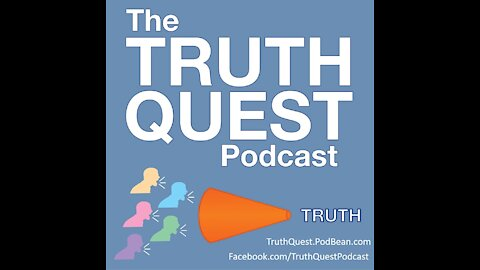 Episode #153 - The Truth About How to Change the World