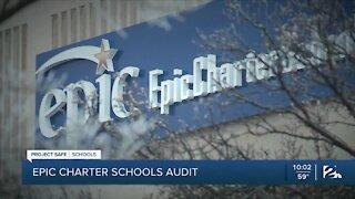 Epic Charter Schools audit investigation