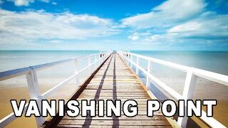 Vanishing Point Filter in Photoshop Tutorial