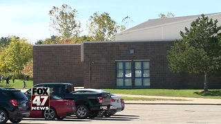 Hearing for Holt teacher scheduled today