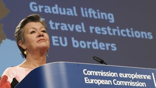 European Union Aims To Open Borders To Outside Travelers By July 1