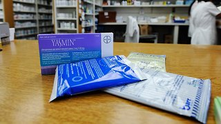 Court Decides Employers Can't Deny Women Birth Control Coverage