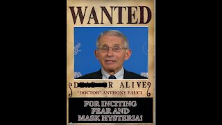 BOOM: Former AIDS Scientist Exposes Dr Fauci's Medical Corruption