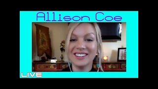 Psychic Focus on Afterthoughts Allison Coe