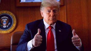 CNN Admits Trump is Running a SHADOW PRESIDENCY!!!