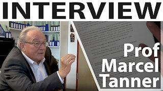 Interview mit Prof. Marcel Tanner