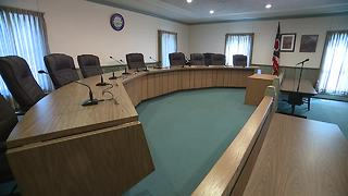 Willoughby Hills mayor removes six members from city council