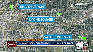 Voters may decide whether to sell KC parks properties in August