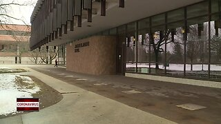 UW-Green Bay plans to temporarily suspend in-person classes due to coronavirus