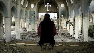 Christian Persecution Realized | Luke 21:5-19