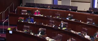 State lawmakers pass new resolution