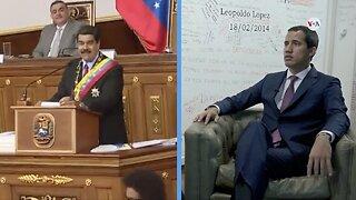 Norway Might Be Brokering Negotiations Between Maduro And Guaidó