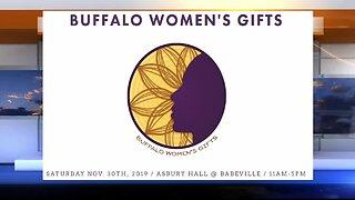23rd annual Buffalo Women's Gifts