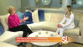 Get your body summer ready at The Hills Beauty Experience